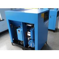 Buy cheap 8bar 15hp 11 KW Variable Speed Air Compressor Direct Driven Screw Type Low Noise product