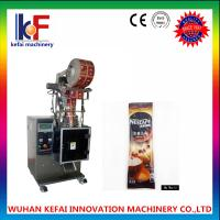Buy cheap hot sale detergent powder packing machine made in china from wholesalers