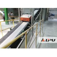 Buy cheap Excellent Resistance Coal Mine Conveying System Mining Belt Conveyor 120-200 t/h from wholesalers