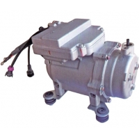 Buy cheap DC12V 6.0kgs Automotive Air Conditioner Compressor from wholesalers