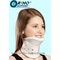 China Cervical Collar with Chin Support on sale