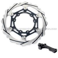 Buy cheap Oversize Motorcycle Braking Brake Rotors Adaptor 270mm For Motocross Parts product