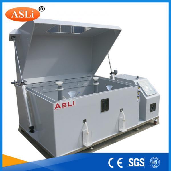 salt spray test machine