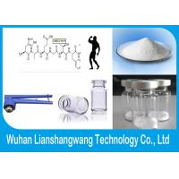 Buy cheap Glucagon HGH Human Growth Hormone Peptide GLP-1 7-37 Acetate For Diabetes Mellitus Treatment from wholesalers