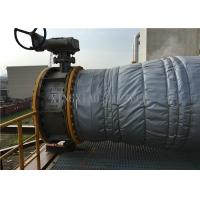 Buy cheap Exhaust Flexible Thermal Insulation Blankets / Jackets / Covers Dismountable Fireproof from wholesalers