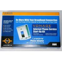 Buy cheap Linksys VOIP Adapter PAP2 for Wholesales PAP2-na from wholesalers