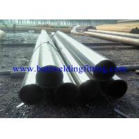 Buy cheap 254 SMO 1.4547 UNS S31254 Stainless Steel Seamless Pipe Super Austenitic from wholesalers