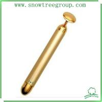 Buy cheap 24k golden hight-end quality popular japan beauty bar for  v shape beauty bar from wholesalers