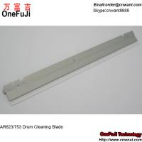 Buy cheap sharp AR MX 550N 620U 700N 623 625S 555 copier drum cleaning blade sharp copier spare parts from wholesalers