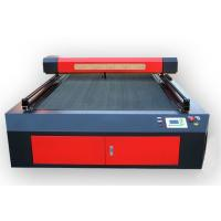 Buy cheap 120 Watt Wood Laser Cutting Machine , Laser Cutting Bed For Leather / Acrylic from wholesalers