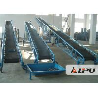 Horizontal or Inclined Belt Conveyor System In Mining Metallurgy Coal Industry