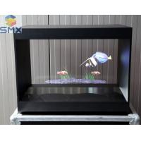 Buy cheap 32 Innovative In - Store Holocube Holographic Cube Virtual Imaging Technology from wholesalers
