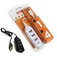 Buy cheap 4-port Hi-speed USB Hub from wholesalers