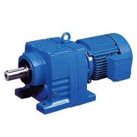 Buy cheap R Series Promotional Durable Rigid Tooth Industrial Flank Gearbox product