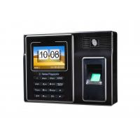 Buy cheap Intelligent Fingerprint Attendance Device , Fingerprint Scanner Attendance System from wholesalers