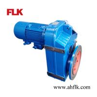 Buy cheap F/FA/FA/FAF 37-167 hollow shaft gearbox electric motor / parallel shaft helical gear box/ from wholesalers