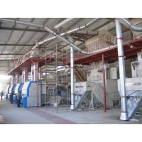 Buy cheap Complete cotton ginning machines from wholesalers
