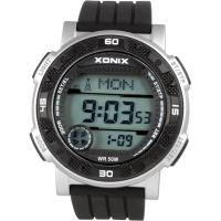 Buy cheap Sporty Digital Radio Controlled Watch Men With 100M Water Resistant from wholesalers