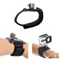 Buy cheap Diving Housing Case Wrist Strap Band Mount for Gopro Hero 2 3 Sj4000 from wholesalers
