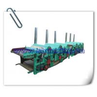 Buy cheap GM-610 Six Roller Cotton Waste Recycling Mach from wholesalers