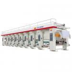 Buy cheap LYA-F Rotogavure Printing machine from wholesalers