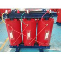 Buy cheap Step Down 3 Phase Dry Type Three Phase Power Transformer 10KV 300 KVA from wholesalers