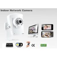 Buy cheap 720P Small Mini Infrared Day Night NetWork Camera With SD Card For House from wholesalers