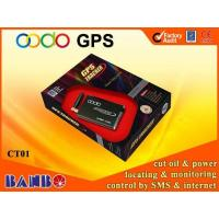 Buy cheap Latest Best Price Online SIM Card Phone Car GPS Tracker from wholesalers