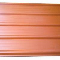 Buy cheap Corrugated Color Coated Steel Roofing Sheet from wholesalers