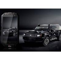 Buy cheap Wildox Black Military Grade Smartphone Quad Core Android Jelly Bean OS from wholesalers