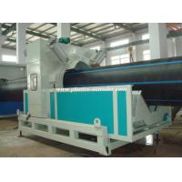 Buy cheap High Density Polyethylene PE Jacket Oil Insulated Pipe Making Machine from wholesalers