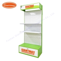 Buy cheap Led Light Product Stands Cosmetic Display Unit from wholesalers