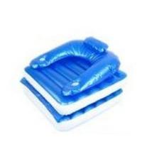 Buy cheap Beach Inflatable Air Mattress from wholesalers