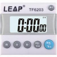 Buy cheap Cute kitchen digital 24 hours LCD countdown timer with alarm for 60 seconds from wholesalers
