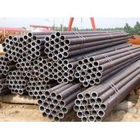 Buy cheap ASTM A106-2006 , JIS G3101 15Mo3 Alloy Steel Pipe / Tube Thickness 2mm - 70mm from wholesalers