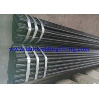 Buy cheap ASTM A53 Gr.B LSAW SSAW Weld Steel Tubing API 5L Seamless Pipe for Water , Gas from wholesalers