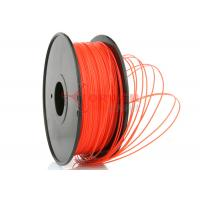 Buy cheap Plastic 3D Printer PLA Filament 1.75mm 3.0mm 28 Colors product