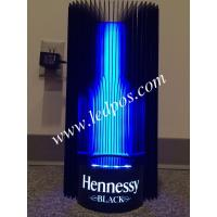 Buy cheap Hennessy Illuminated Bottle Glorifiers from wholesalers