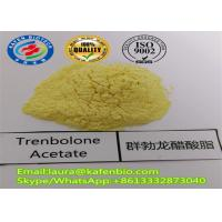 Buy cheap Bodybuilding Ananbolic Steroids Hormones Trenbolone Acetate / Finaplix H / Revalor H for Muscles Increases and PCT Cycle from wholesalers