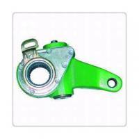 Quality 3454200838, 3186, 767 cast steel slack adjuster of brake system from auto parts for sale