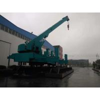 Buy cheap Silent PHC Concrete Pile Driving product