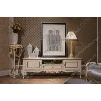 Buy cheap Live Room Furniture Led Tv Stand Design Luxury Tv Stand With Drawers Tv Stand With Drawers from wholesalers