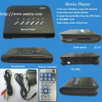 Buy cheap Video Player Enjoy Movie On TV from wholesalers