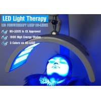 Buy cheap Acne Treatment Blue And Red Light Therapy Devices from wholesalers