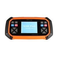 Buy cheap OBDSTAR X300 PRO3 Key Master with Immobiliser + Odometer Adjustment +EEPROM/PIC+OBDII from wholesalers