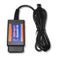 Buy cheap Multifunction Vag Diagnostic Tools Vag Commander For Volkswagen Audi Group from wholesalers