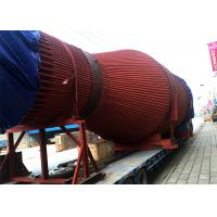 Buy cheap Anti Corrosion Boiler Cyclone Separator For Thermal Power Station Boiler from wholesalers
