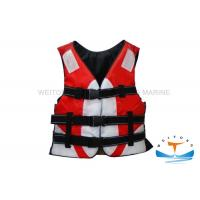 Buy cheap EPE Foam Flotation Marine Safety Equipment Life Jacket Leisure Water Sports from wholesalers