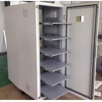 Buy cheap Metal Locking Computer Cabinet Network Enclosure High Strength Multi Function product