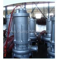 Buy cheap submersible pump sewage pump dirty water pumps from wholesalers